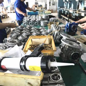 芝刈り機のためのPMDCギヤモーター