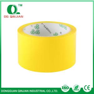 OEM BOPP Adhesive Packing Tape voor Carton Packing