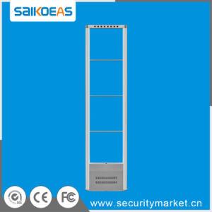 Systeem van het Alarm van de Antenne van het Veiligheidssysteem rf van de Veiligheid EAS het Anti-diefstal