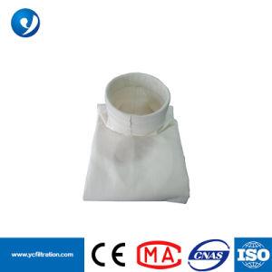 Fibra di PPS e tessuti del filtro dal collettore di polveri della tela di PTFE