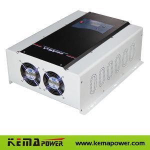 RS232 RS485のN-Psw 8kwの低周波力の太陽インバーター
