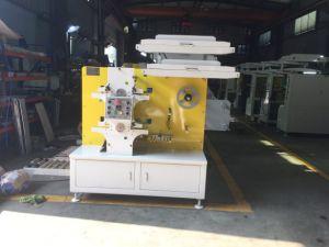 (JR-1221) 기계를 인쇄하는 자동적인 Flexographic 인쇄 기계 유형 Flexo 레이블