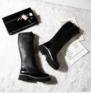 Botas de calzado de moda Zapatos de damas