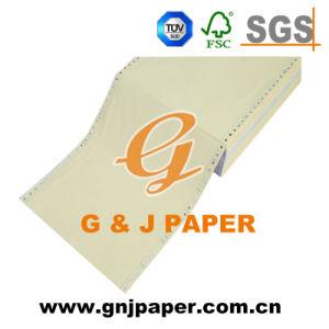 3 folhas de forma contínua o NCR imprimir papel fabricado na China