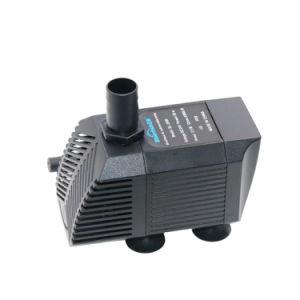 Pompe senza spazzola dell'acqua di mare del micro serbatoio dell'acquario di CC 24V per la piscina