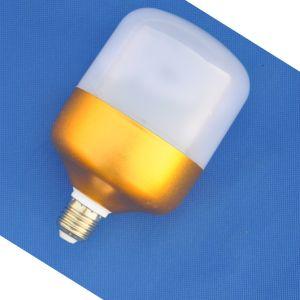 [5ويث10ويث15ويث20ويث30و] بلاستيكيّة ألومنيوم [لد] ضوء/[ليغتينغ بولب] مع [إ27/ب22]
