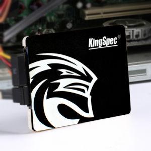 Твердотельный накопитель 128 ГБ жесткий диск SATA3 2.5inch Kingspec на заводе для изготовителей оборудования для настольного компьютера