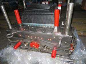 Moldes de injeção de plástico da bandeja