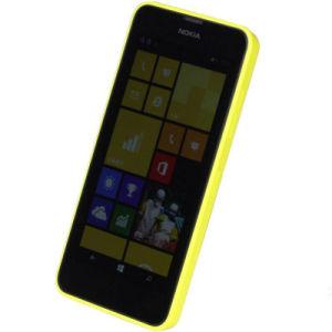 Lumia original 630 Smart Phone cartões SIM Único ou Duplo Celular Telefone Celular