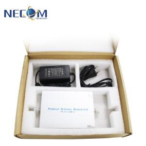 850MHz de Spanningsverhoger van de Telefoon van de cel versus Spanningsverhoger van het Signaal van de Band van de Repeater de Volledige, de Spanningsverhoger van Boosterssignal van het Signaal van de Telefoon van de Cel en de Dienst van de Installatie,