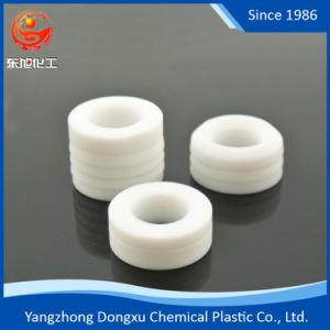 En PTFE blanc Vee PTFE blanc V d'emballage d'emballage
