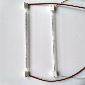 Lampada infrarossa del riscaldatore dell'alogeno della Cina per l'essiccamento della vernice