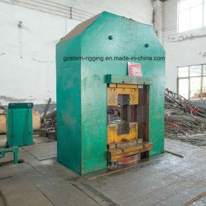 Fune metallica dell'acciaio inossidabile con gli ami del prezzo di fabbricazione