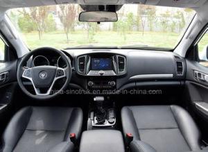 Automobile calda della Cina Sauvana SUV di vendita con il motore diesel