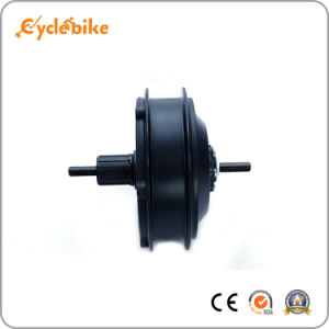 36V 250W Cassette bicicleta eléctrica del motor sin escobillas Hub con CE