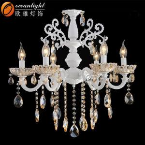 El precio barato de la fábrica europea de Vela de lujo extravagante araña colgante de la luz (88023-5)