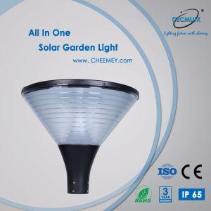 12W alle ein heller im Freien in den Garten-energiesparender Solargarten-Solarlichtern