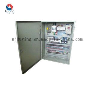 전기 배급 패널판 250*200*150 금속 접속점 상자 크기