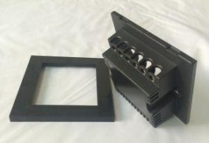 スマートな注入の部品の接触スイッチシェルによって形成されるプラスチック鋳造物