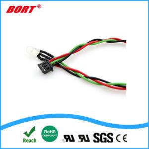 Авто провод жгута проводов, автомобильный кабель немецкий стандарт RoHS Flry -a достичь