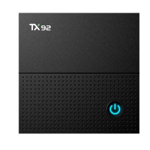 Tx92 S912 2+16/3+32/3+64のアンドロイド7.1のインターネットTVボックス