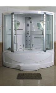 El cuarto de baño, cabina de ducha (PS2046-53)