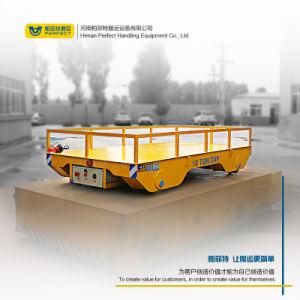Двигатель промышленности тележки с помощью катушки Self-Driven передвижного блока передачи в топливораспределительной рампе