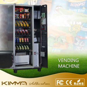 Компактные легкие закуски напитки автомат для продажи