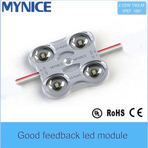 Alto modulo redditizio dell'iniezione del LED