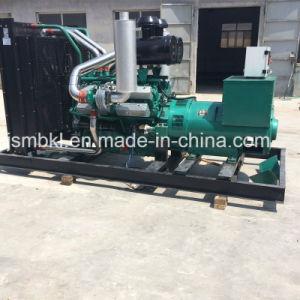 400KW/500kVA grupo electrógeno diesel Powered by Wechai Motor/Alta Calidad