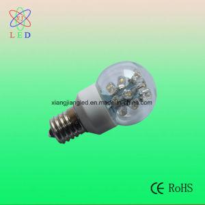 La novedad de LED de diseño global de G45 LED Bombilla LED de luz Golf G45 G45 Festival Lamsp