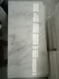 Beeldhouw Witte Marmeren Oosterse Witte Marmeren Tegels