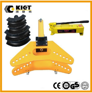 Macchina idraulica della piegatrice del tubo di serie di Dwg