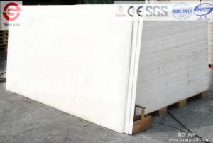 Oxyde de magnésium résistant au feu d'administration les matériaux utilisés bâtiment panneau mural de partition