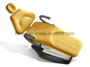 Zahnmedizinisches Gerät des ökonomischen Typen zahnmedizinischer Geräten-Stuhl (KJ-916)