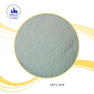 Tetraacetic Zuur van de Diamine van de Ethyleen van 99% (het Zuur van het EDTA) met Goede Kwaliteit