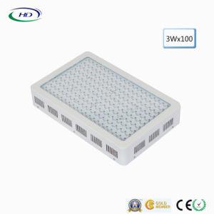 Qualität 200*3W LED wachsen für Innenpflanzen hell