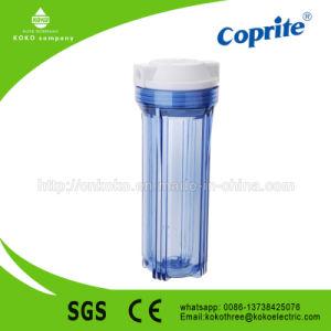 De enige Huisvesting van de Filter van het Water van de O-ring met Concurrerende pricekk-Fs-10-01W
