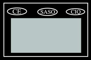 De goedkope Tegel van de Badkamers van de Prijs met 36X72' in de V.S. (5-JB18990)
