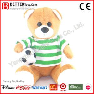 cadeau de promotion animal en peluche ours en peluche doux un jouet en peluche pour les enfants