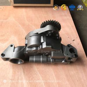 Qsx15 de Pomp van de Olie voor Qsx Motor 3687528
