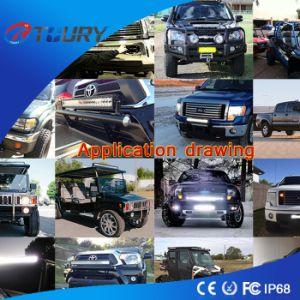 CREE! 72W Auto LEIDENE van de Vlek van de 12inchVloed Lichte Staaf voor Vrachtwagen