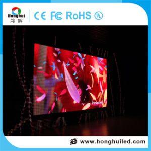 Haute luminosité 1400CD/M2 P2.5 P10 l'intérieur d'affichage de panneau à LED