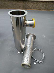 Filtro dal tubo di alta qualità per liquido