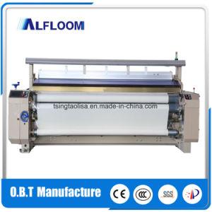 中国CNCのウォータージェット力織機の機械装置