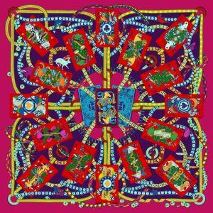 Kundenspezifische Digital-Drucken-Maulbeere-natürlicher Silk Schal 100%