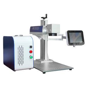 Macchina da tavolino della marcatura del laser del CO2