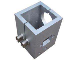 Riscaldatore di piatto della fusion d'alluminio per la macchina dell'espulsore