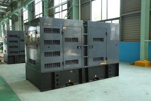 16-1200квт дизельные генераторы Cummins/ генераторные установки