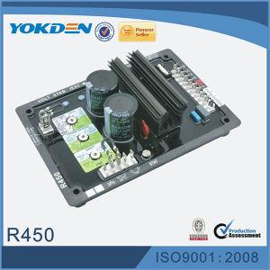 発電機AVRの調整装置R450